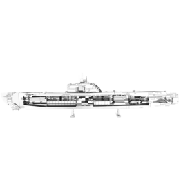 FASCINATIONS German U-boat