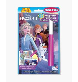 LEE PUBLICATIONS FROZEN 2 BOOKS