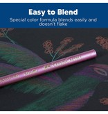 CREATIVITY FOR KIDS 12ct Metallic Colored EcoPencils