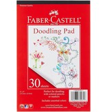 """CREATIVITY FOR KIDS Doodling Pad 6""""x 9"""