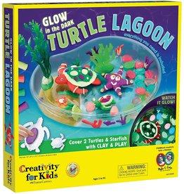CREATIVITY FOR KIDS TURTLE LAGOON