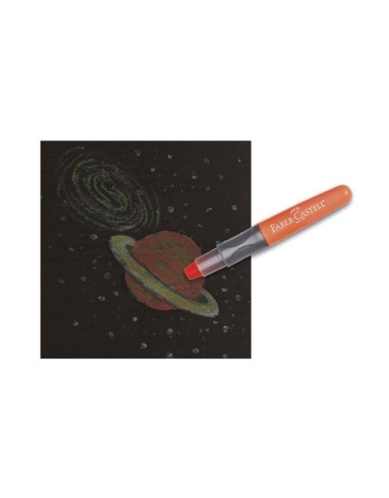 CREATIVITY FOR KIDS 12ct Gel Crayons