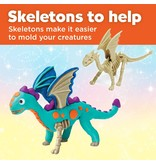 CREATIVITY FOR KIDS MYTHICAL CREATURES CREATE WITH CLAY