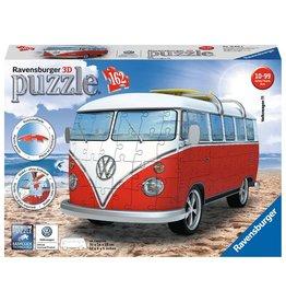 RAVENSBURGER VW Bus 3D PUZZLE