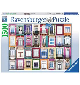 RAVENSBURGER Portuguese Windows 1500PC