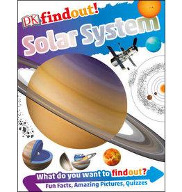 PENGUIN SOLAR SYSTEM FINDOUT