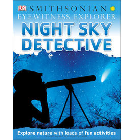 PENGUIN NIGHT SKY DETECTIVE