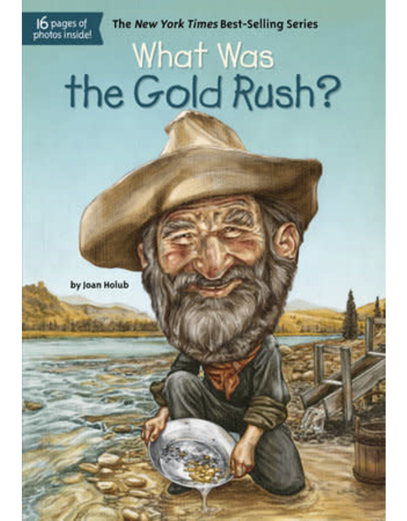 PENGUIN GOLD RUSH WHAT WAS
