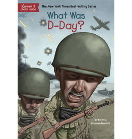 PENGUIN D DAY WHAT WAS
