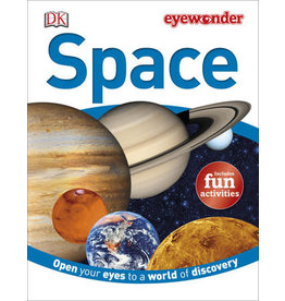 PENGUIN SPACE EYE WONDER