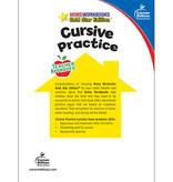 CARSON DELLOSA CURSIVE PRACTICE 2-3