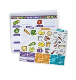 MELISSA & DOUG FIRST WORDS ACTIVITY PAD