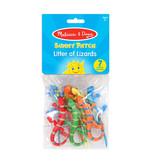 MELISSA & DOUG Litter of Lizards