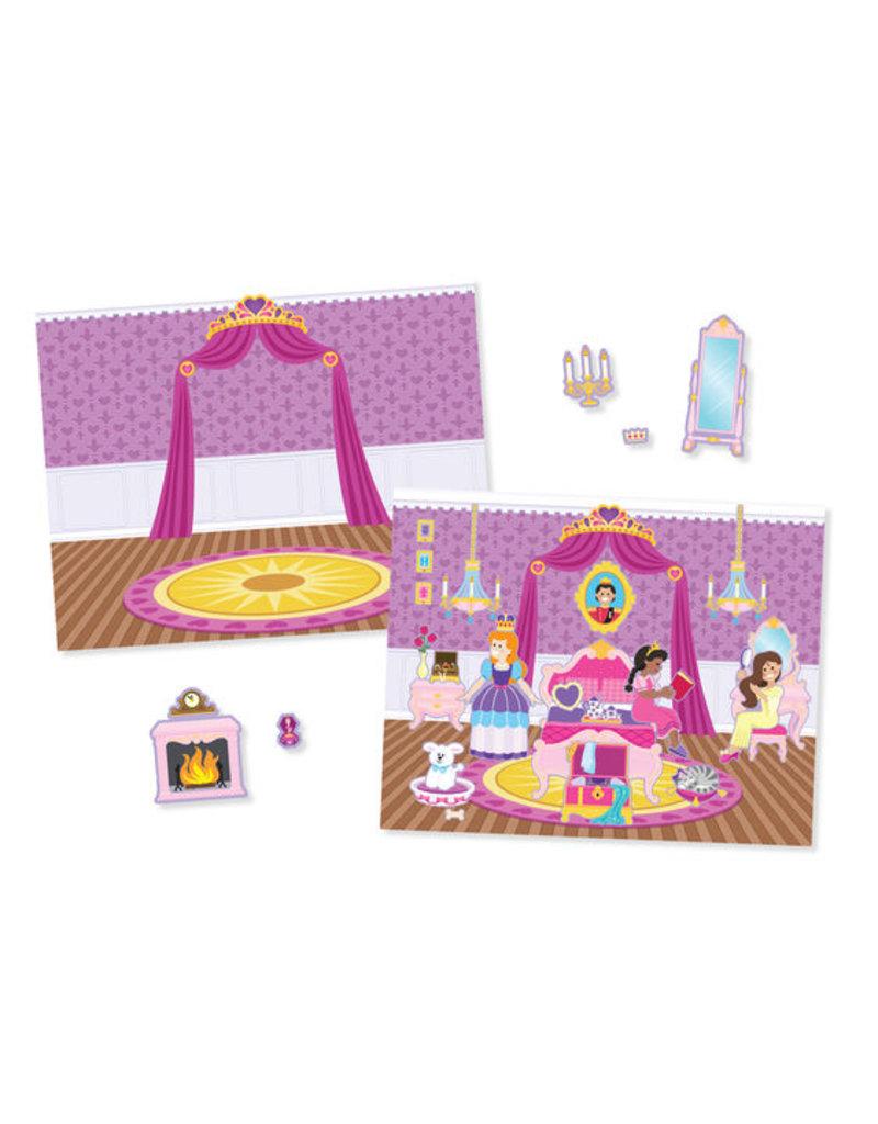 MELISSA & DOUG Princess Castle