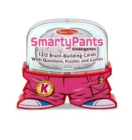 MELISSA & DOUG K SMARTY PANTS