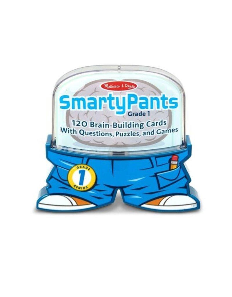 MELISSA & DOUG 1ST SMARTY PANTS