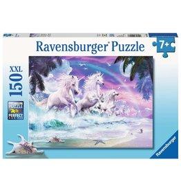 RAVENSBURGER Unicorn Beach 150PC