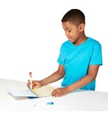MELISSA & DOUG Write On! Wipe-Off Activity Pad