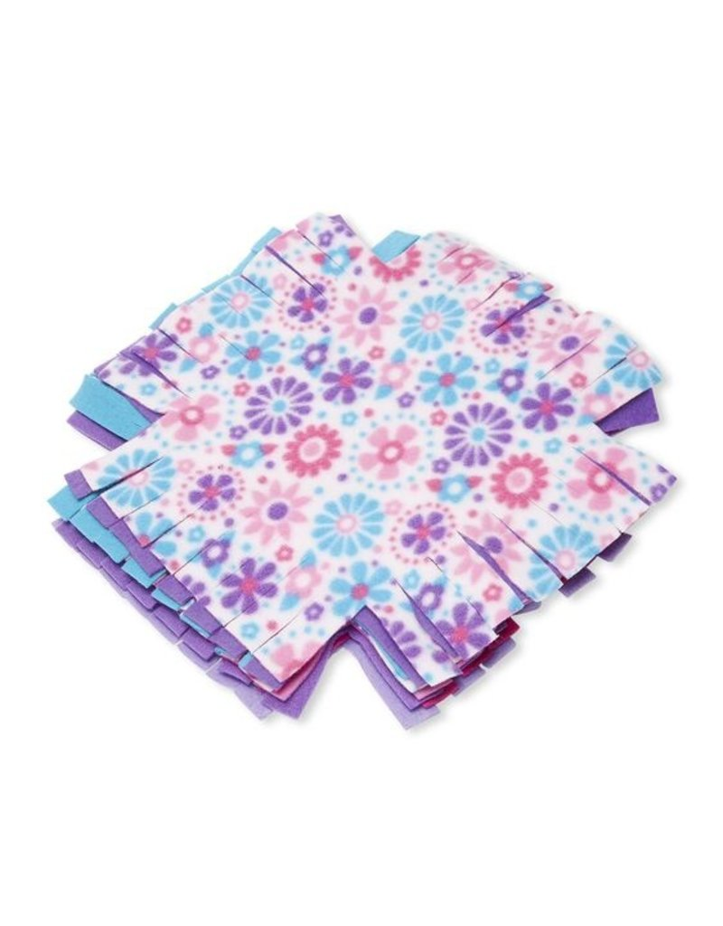 MELISSA & DOUG *Quilting Made Easy - Flower
