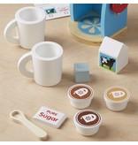 MELISSA & DOUG Brew & Serve Coffee Set