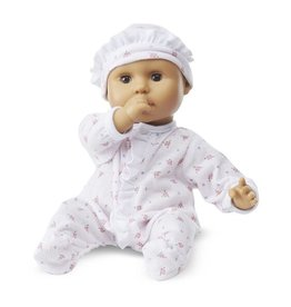 "MELISSA & DOUG Mine to Love Mariana - 12"" Doll"