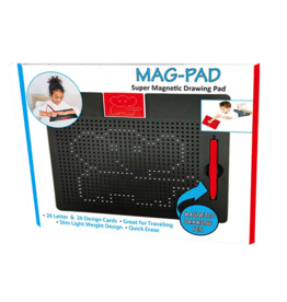LEADING EDGE MAG-PAD