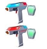 TOYSMITH Laser X Micro Blaster