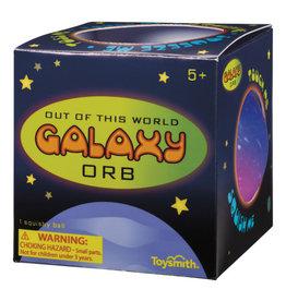 TOYSMITH GALAXY ORB