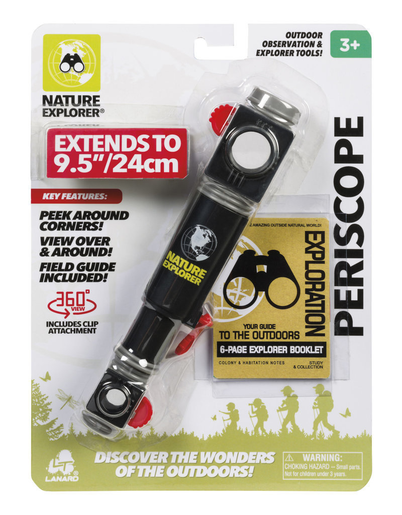 TOYSMITH Nature Explorer Periscope
