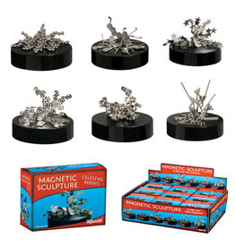 TOYSMITH Magnetic Sculpture
