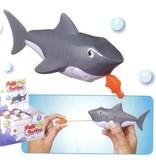 TOYSMITH SHARK PULL-STRING