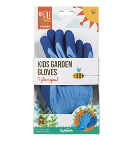 TOYSMITH Kids Gardening Gloves