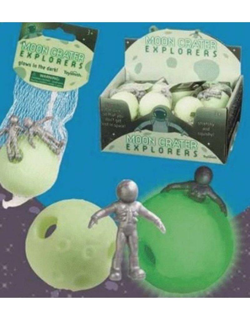 TOYSMITH MOON CRATER EXPLORERS