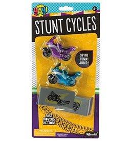 TOYSMITH Stunt Cycles