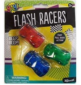 TOYSMITH Flash Racers