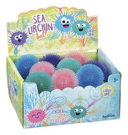 TOYSMITH Sea Urchin L/U Ball