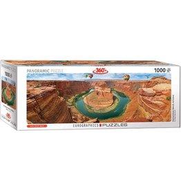EUROGRAPHICS Horseshoe Bend, Arizona 1000PC