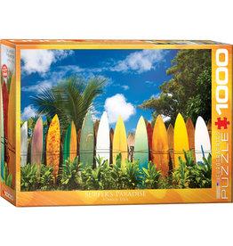 EUROGRAPHICS Surfer's Paradise, HI 1000pc