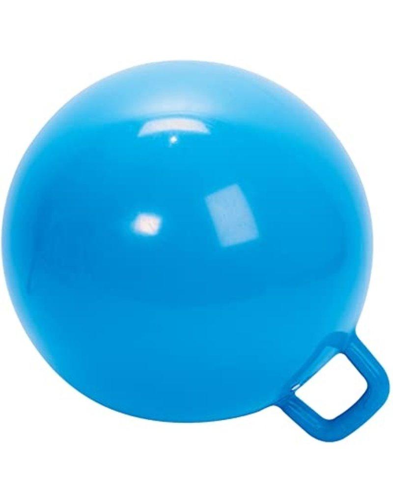 "TOYSMITH 18"" HOPPY BALL W/PUMP"