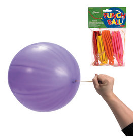 SCHYLLING PUNCH BALLOONS