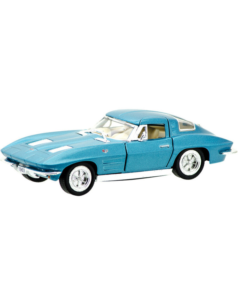 SCHYLLING Dc Corvette Sting Ray 63