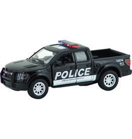 SCHYLLING Dc Raptor Fire-Police Rescue