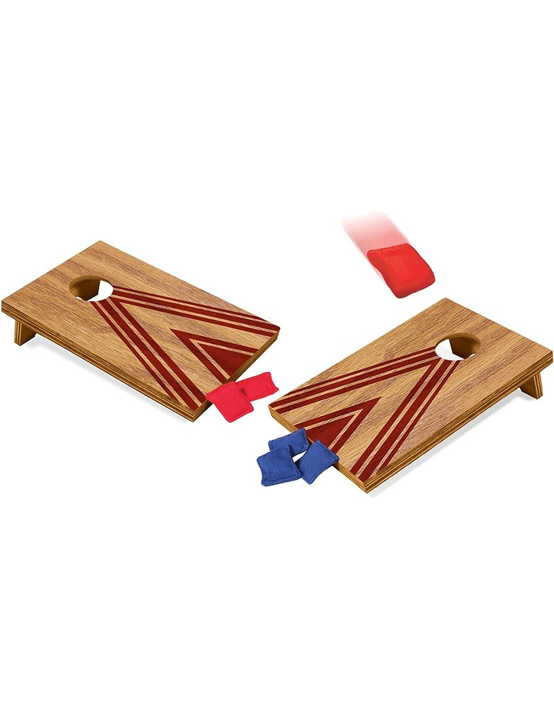 SCHYLLING Table Top Corn Hole