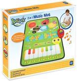 INTERNATIONAL PLAYTHINGS MUSIC MAT