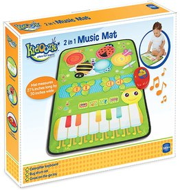 INTERNATIONAL PLAYTHINGS MUSIC MAT