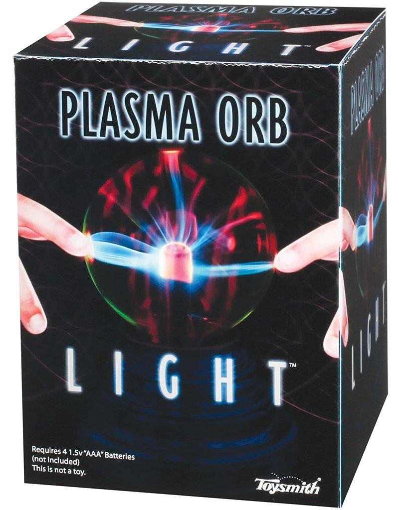 TOYSMITH PLASMA LIGHT