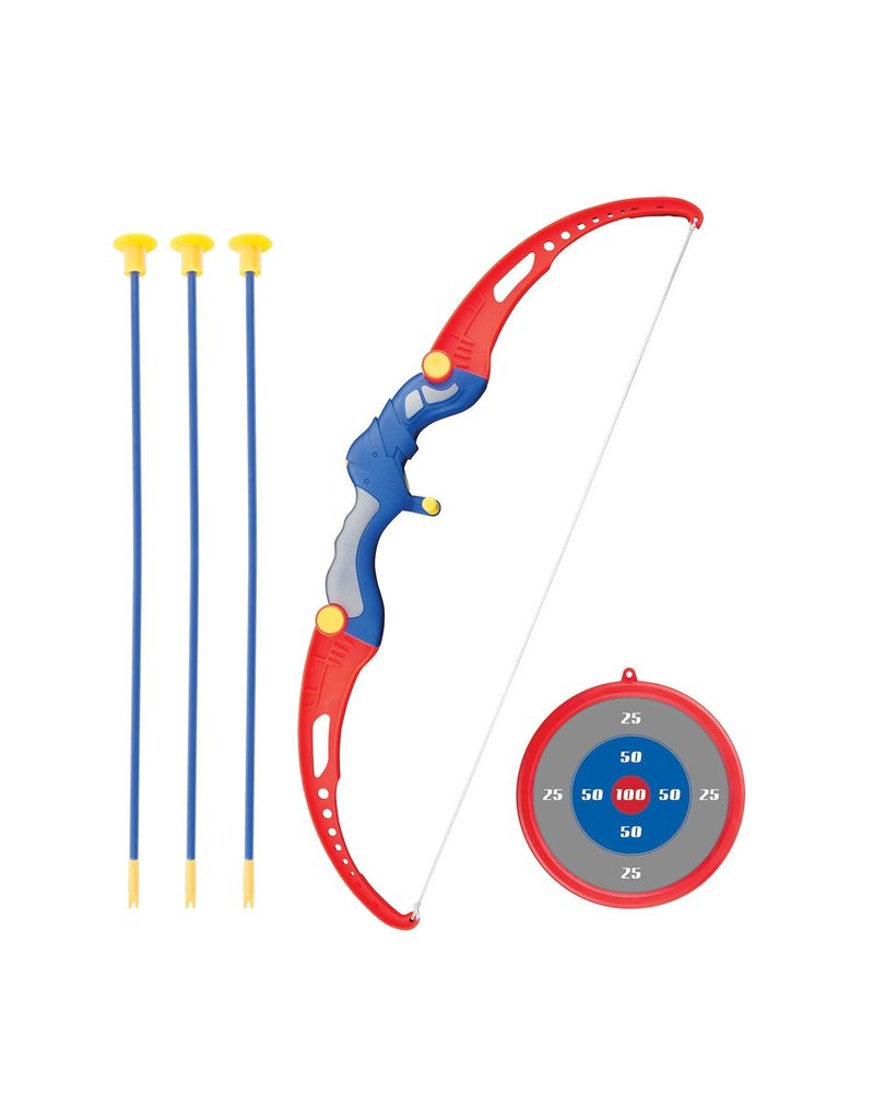 FRANKLIN SPORTS INDOOR ARCHERY SET