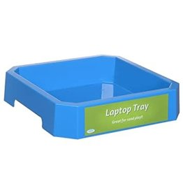 RELEVANT PLAY Laptop Tray - Blue