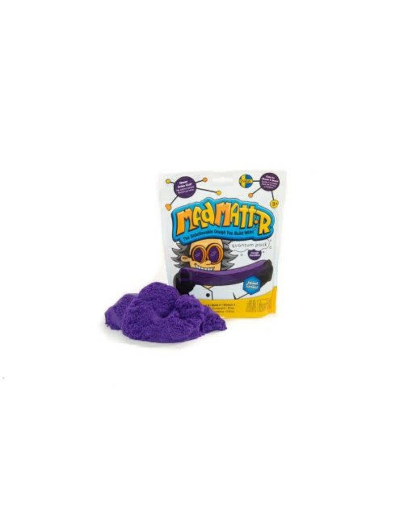 RELEVANT PLAY PURPLE PARADISE MAD MATTER