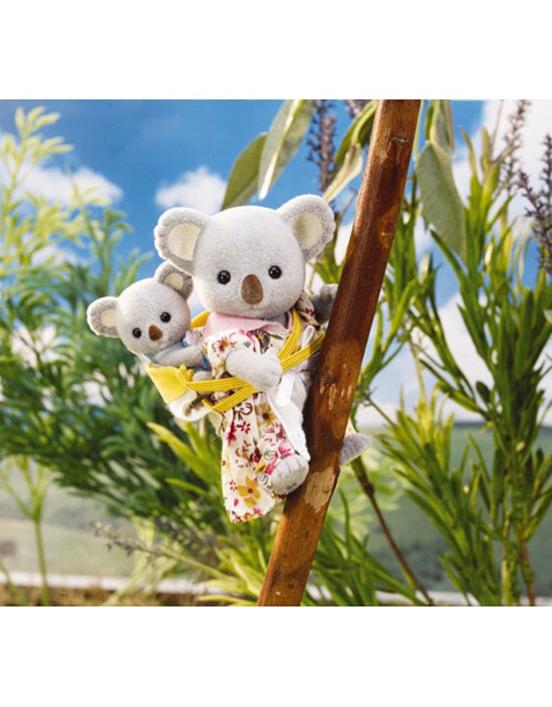 INTERNATIONAL PLAYTHINGS Outback Koala Family
